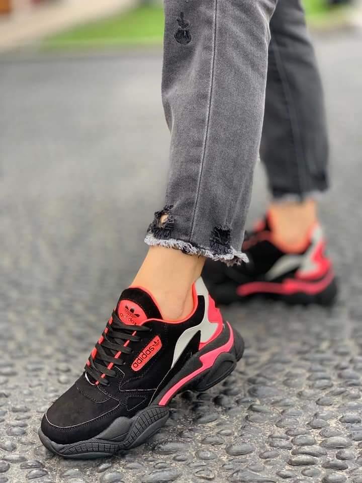 comprar zapatillas para negocio