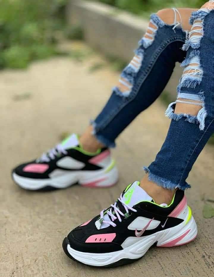zapatillas de mujer replicas
