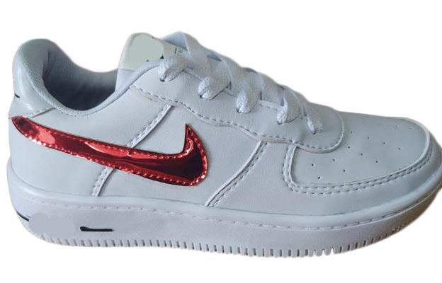 zapatillas de hombre blancas