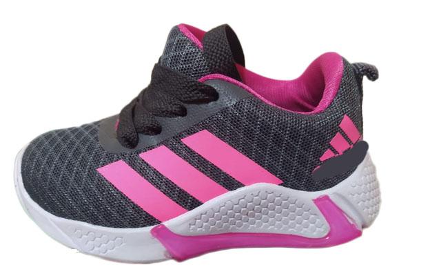 zapatillas de niña de fabrica